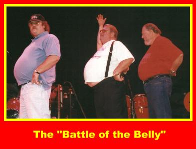 Battle of the Belly